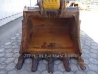 CATERPILLAR EXCAVADORAS DE CADENAS 336DL equipment  photo 16