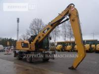 Equipment photo CATERPILLAR MH3022 PELLES SUR PNEUS 1