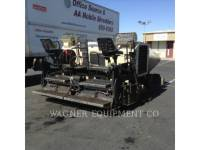Equipment photo INGERSOLL-RAND PF3120 FINISSEURS 1