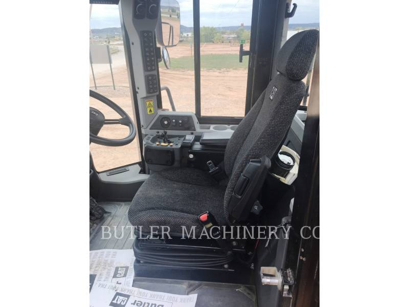 CATERPILLAR CARGADORES DE RUEDAS 950K equipment  photo 9