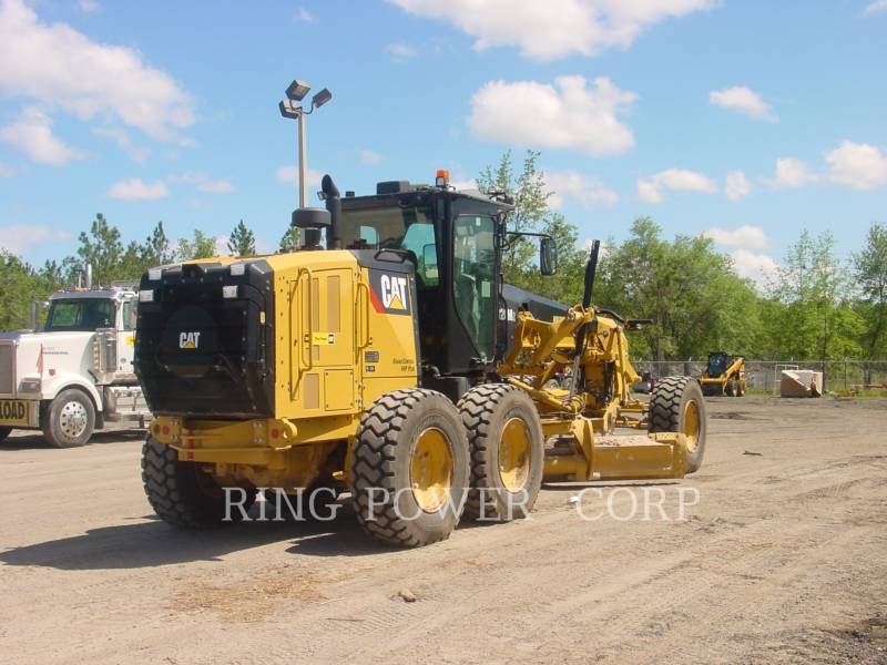 CATERPILLAR MOTORGRADER 120M2CS equipment  photo 3