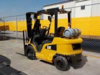 CATERPILLAR LIFT TRUCKS EMPILHADEIRAS 2P5000 equipment  photo 5
