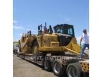 Equipment photo CATERPILLAR 627K ホイール・トラクタ・スクレーパ 1