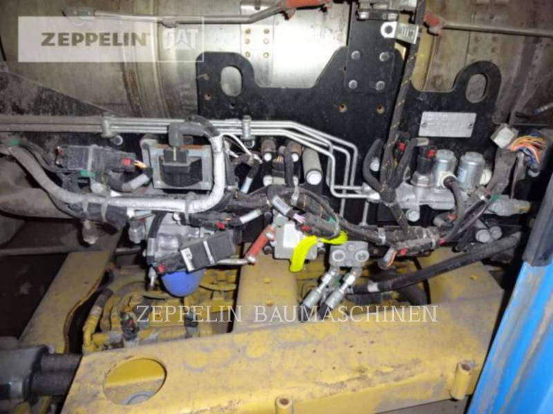 CATERPILLAR CARGADORES DE RUEDAS 988K equipment  photo 23