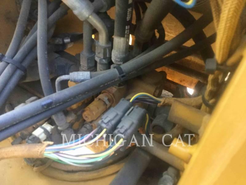 CATERPILLAR RADLADER/INDUSTRIE-RADLADER 904B equipment  photo 15