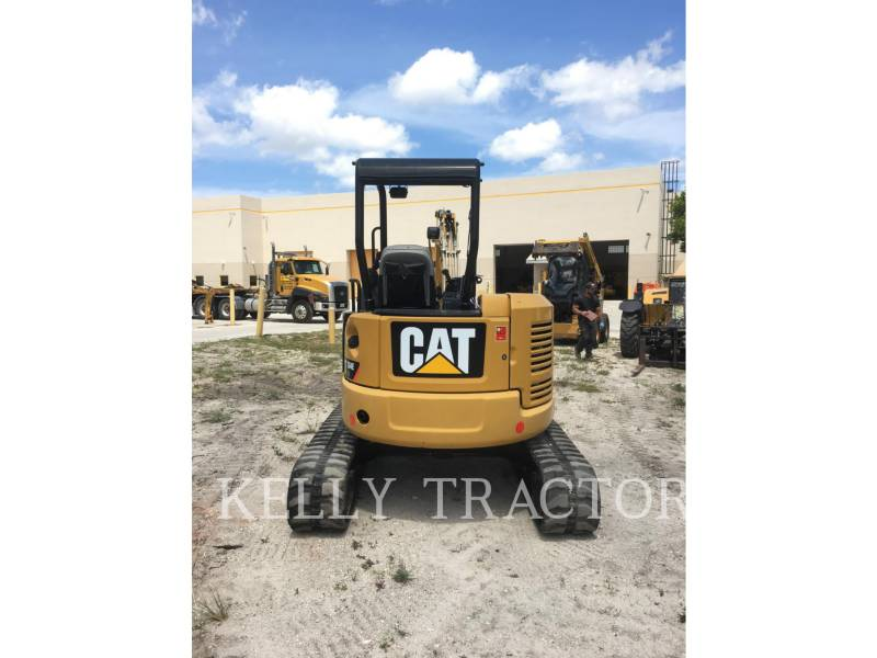 Caterpillar EXCAVATOARE PE ŞENILE 304ECR equipment  photo 4