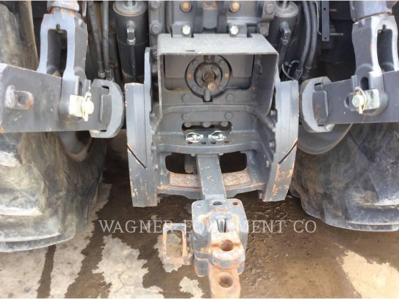 AGCO TRACTORES AGRÍCOLAS MT675C equipment  photo 14
