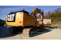 CATERPILLAR EXCAVADORAS DE CADENAS 336F HT equipment  photo 3