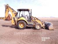 CATERPILLAR CHARGEUSES-PELLETEUSES 420FIT equipment  photo 9