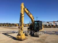 Equipment photo CATERPILLAR 312EH2 ESCAVADEIRAS 1