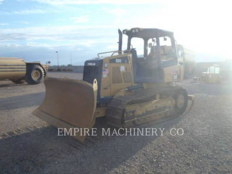 CATERPILLAR KETTENDOZER D5K2 equipment  photo 4
