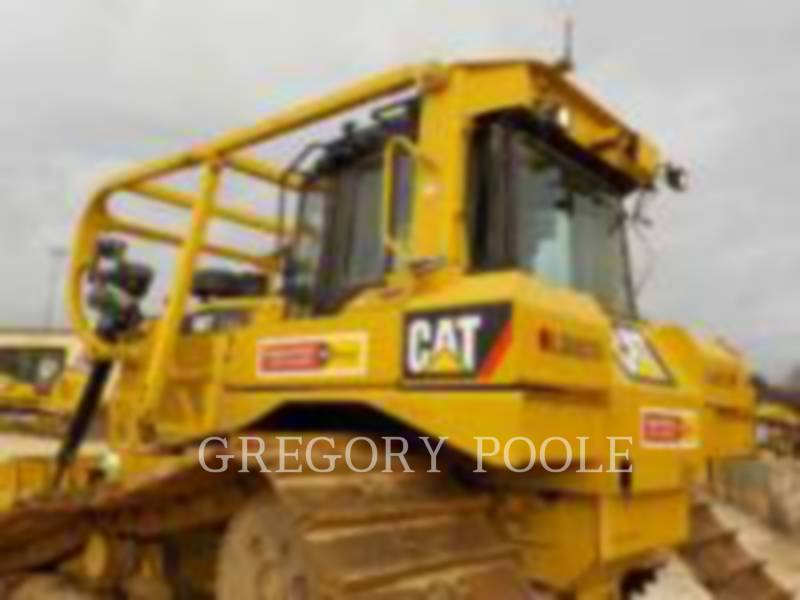 CATERPILLAR TRACTORES DE CADENAS D6TLGP equipment  photo 8