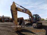 CATERPILLAR ESCAVATORI CINGOLATI 324EL equipment  photo 4