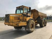 VOLVO CONSTRUCTION EQUIPMENT ARTICULATED TRUCKS A25C equipment  photo 2