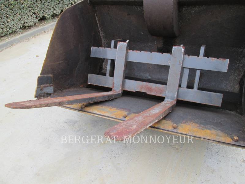 CASE WHEEL LOADERS/INTEGRATED TOOLCARRIERS 121F equipment  photo 14