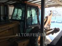 Equipment photo CARCASĂ/NEW HOLLAND 580SK BULDOEXCAVATOARE 1