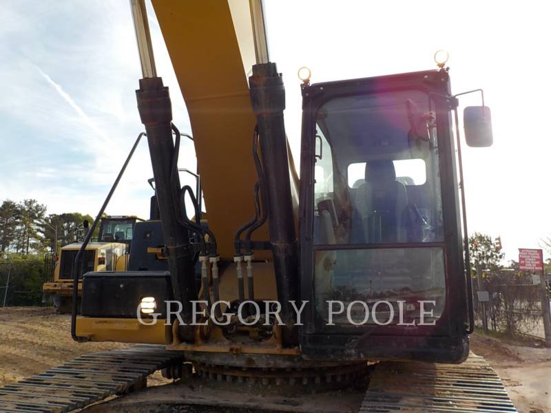 CATERPILLAR トラック油圧ショベル 336E H equipment  photo 3