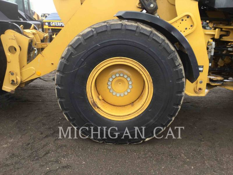 CATERPILLAR WHEEL LOADERS/INTEGRATED TOOLCARRIERS 930K RQ equipment  photo 20