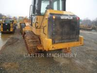 CATERPILLAR TRACK LOADERS 953D ACGP equipment  photo 4