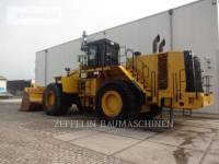 CATERPILLAR WHEEL LOADERS/INTEGRATED TOOLCARRIERS 992KLRC equipment  photo 3