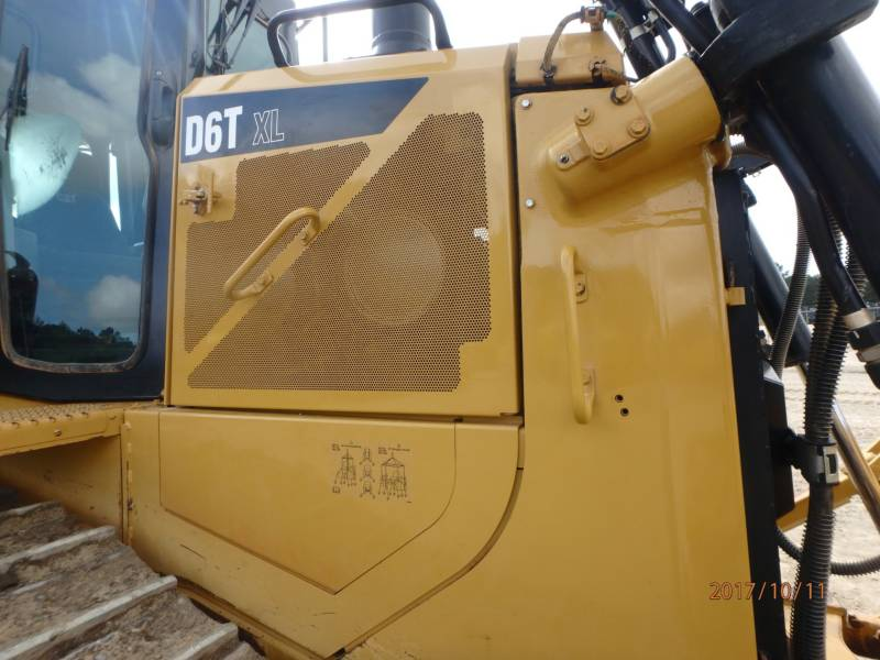 CATERPILLAR TRACK TYPE TRACTORS D6TXL equipment  photo 20