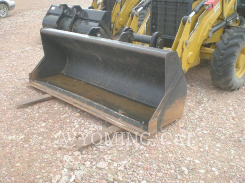 CATERPILLAR CHARGEUSES-PELLETEUSES 420FIT equipment  photo 8