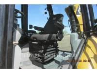 CATERPILLAR RETROESCAVADEIRAS 430E equipment  photo 9