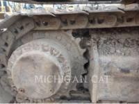 CATERPILLAR TRACK EXCAVATORS 330CL MH equipment  photo 10