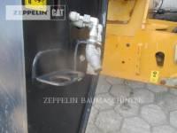 CATERPILLAR テレハンドラ TH417C equipment  photo 23
