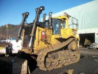 CATERPILLAR TRACK TYPE TRACTORS D10T equipment  photo 12