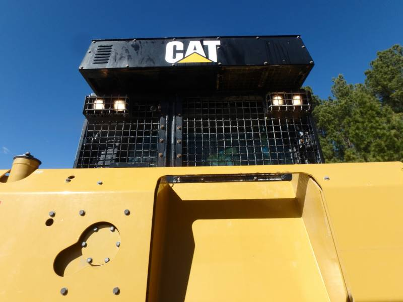 CATERPILLAR KETTENDOZER D7ELGP equipment  photo 12