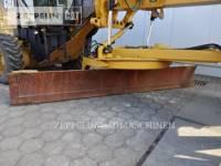 CATERPILLAR モータグレーダ 140M equipment  photo 11