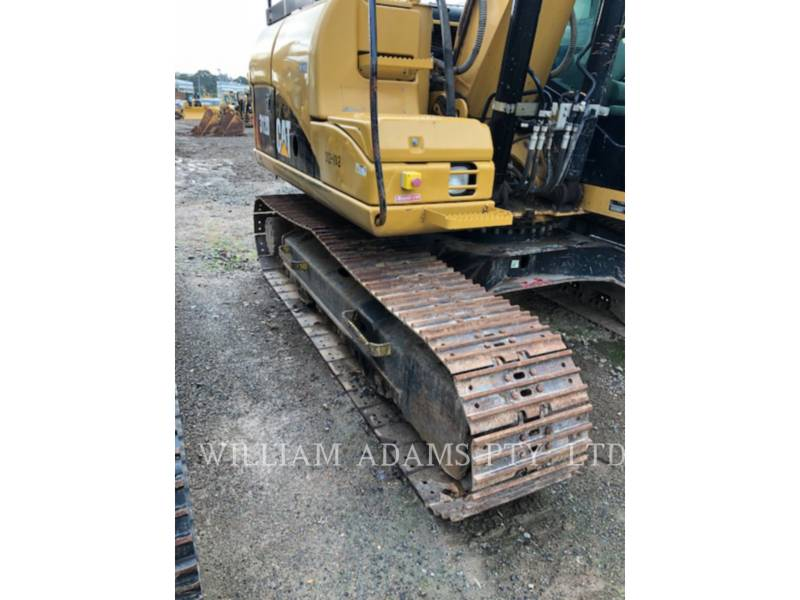 CATERPILLAR EXCAVADORAS DE CADENAS 312D equipment  photo 10