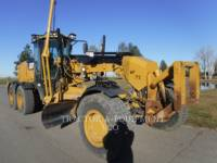 CATERPILLAR MOTORGRADER 160M2 AWD equipment  photo 2