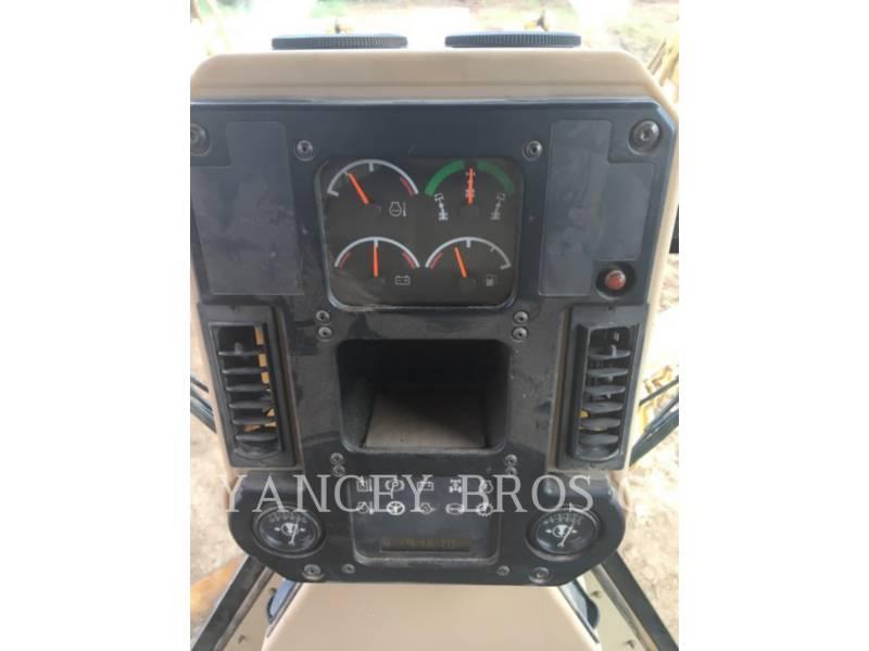 CATERPILLAR MINING MOTOR GRADER 140HNA equipment  photo 10