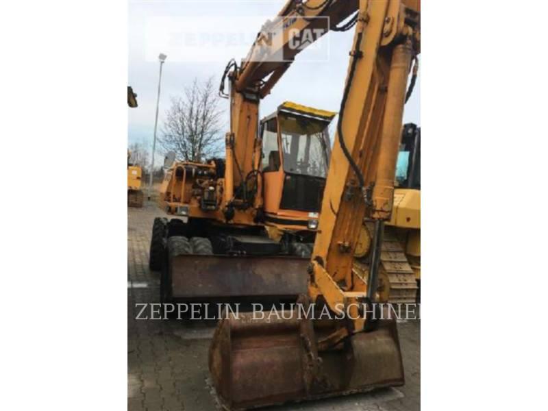 ZEPPELIN PELLES SUR PNEUS ZM13 equipment  photo 3