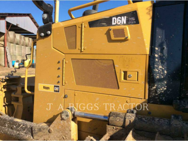 CATERPILLAR ブルドーザ D 6 N XL equipment  photo 10