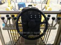 CATERPILLAR АВТОГРЕЙДЕРЫ 140 K equipment  photo 11
