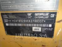 CATERPILLAR EXCAVADORAS DE CADENAS 320DL equipment  photo 1