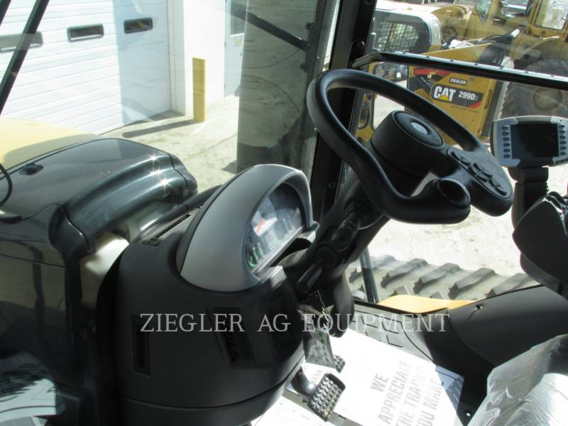 AGCO-CHALLENGER LANDWIRTSCHAFTSTRAKTOREN MT765D equipment  photo 16