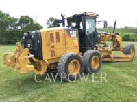 CATERPILLAR MOTORGRADER 140M2AWD equipment  photo 5