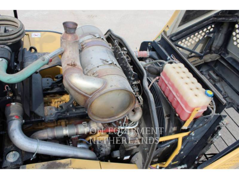 CATERPILLAR WHEEL LOADERS/INTEGRATED TOOLCARRIERS 950 K equipment  photo 19