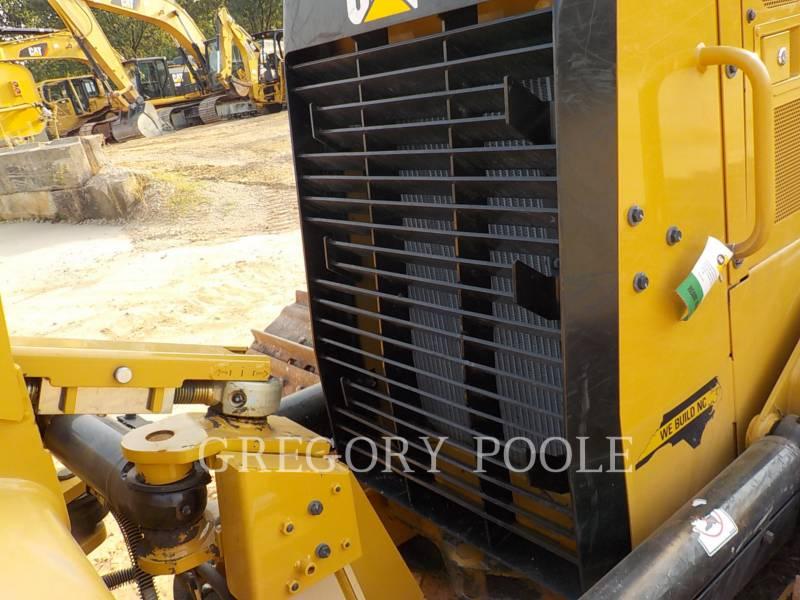 CATERPILLAR TRACTORES DE CADENAS D5K2 LGP equipment  photo 3