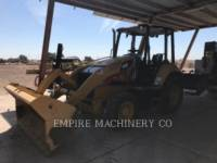 CATERPILLAR INDUSTRIAL LOADER 415F2IL equipment  photo 5