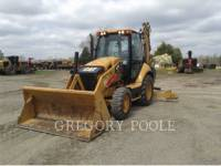 CATERPILLAR RETROEXCAVADORAS CARGADORAS 420F equipment  photo 3