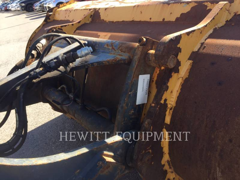 JOHN DEERE WHEEL LOADERS/INTEGRATED TOOLCARRIERS 244J equipment  photo 6