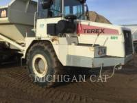 TEREX CORPORATION TOMBEREAUX ARTICULÉS TA30 equipment  photo 22