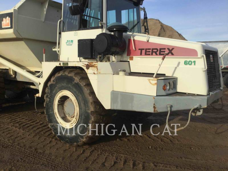 TEREX CORPORATION ARTICULATED TRUCKS TA30 equipment  photo 22