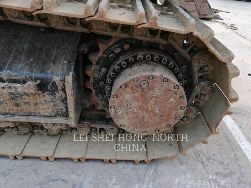 CATERPILLAR TRACK EXCAVATORS 336D2 equipment  photo 6