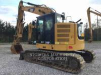 CATERPILLAR PELLES SUR CHAINES 315F equipment  photo 3